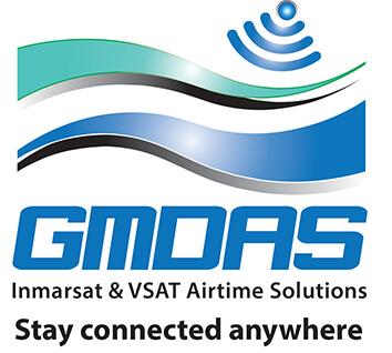 GMDAS logo