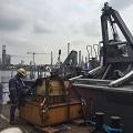 BV Class Aluminium Crew Boats