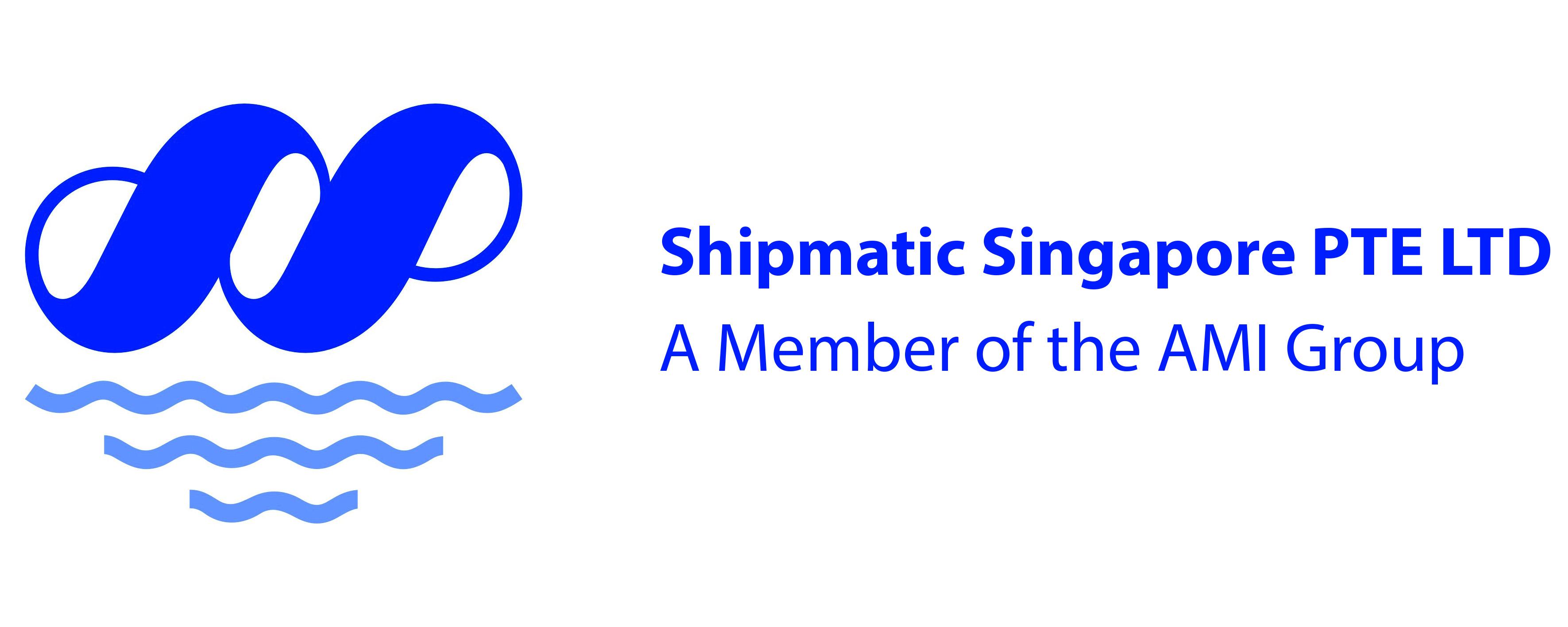 Shipmatic logo